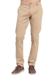 Mavi Johnny Twill Slim Chino Pants