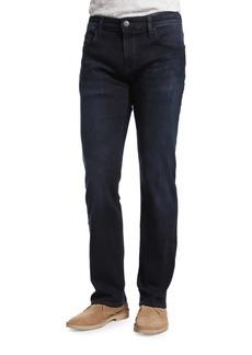 Mavi Matt Ink Williamsburg Relaxed Straight-Leg Jeans