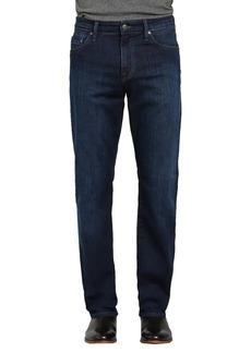 Mavi Matt Relaxed Straight Deep Clean Comfort Jeans