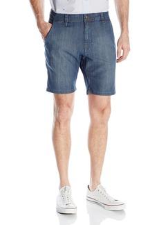 Mavi Men's Jay Slim Denim Short