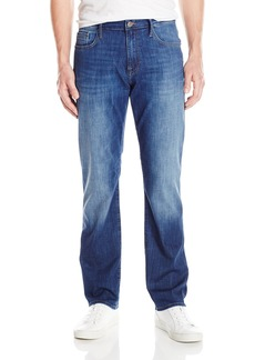 Mavi Men's Myles Straight Leg  34/32