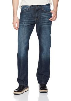 Mavi Men's Myles Straight Leg Dark used Williamsburg 33/32