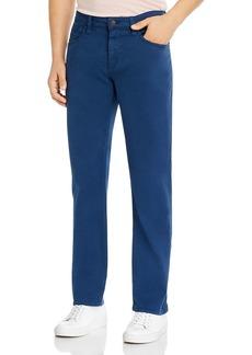 Mavi Zach Cotton Straight Fit Pants