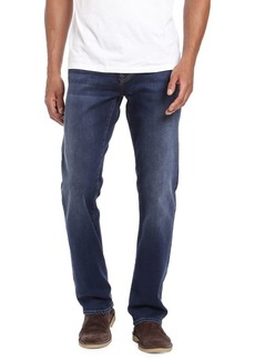 Mavi Zach Deep Super Straight Leg Jeans