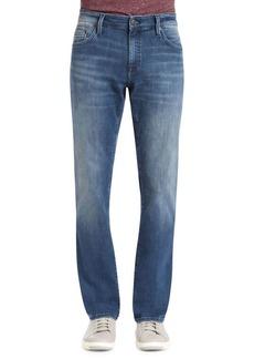 Mavi Zach Mid-Rise Jeans
