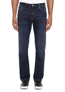 Mavi Zach Slim Fit Jeans in Deep Portland