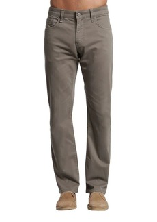 Mavi Zach Straight-Leg Pants