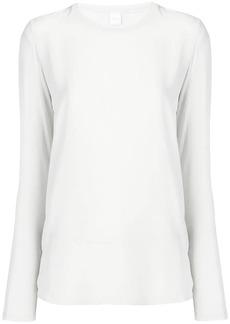 Max Mara Alaska longsleeved blouse