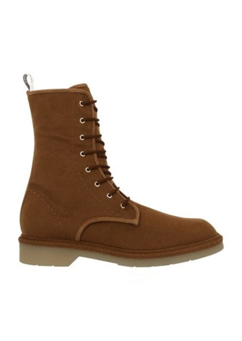 Max Mara Baker boots