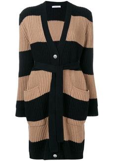 Max Mara belted cardi-coat