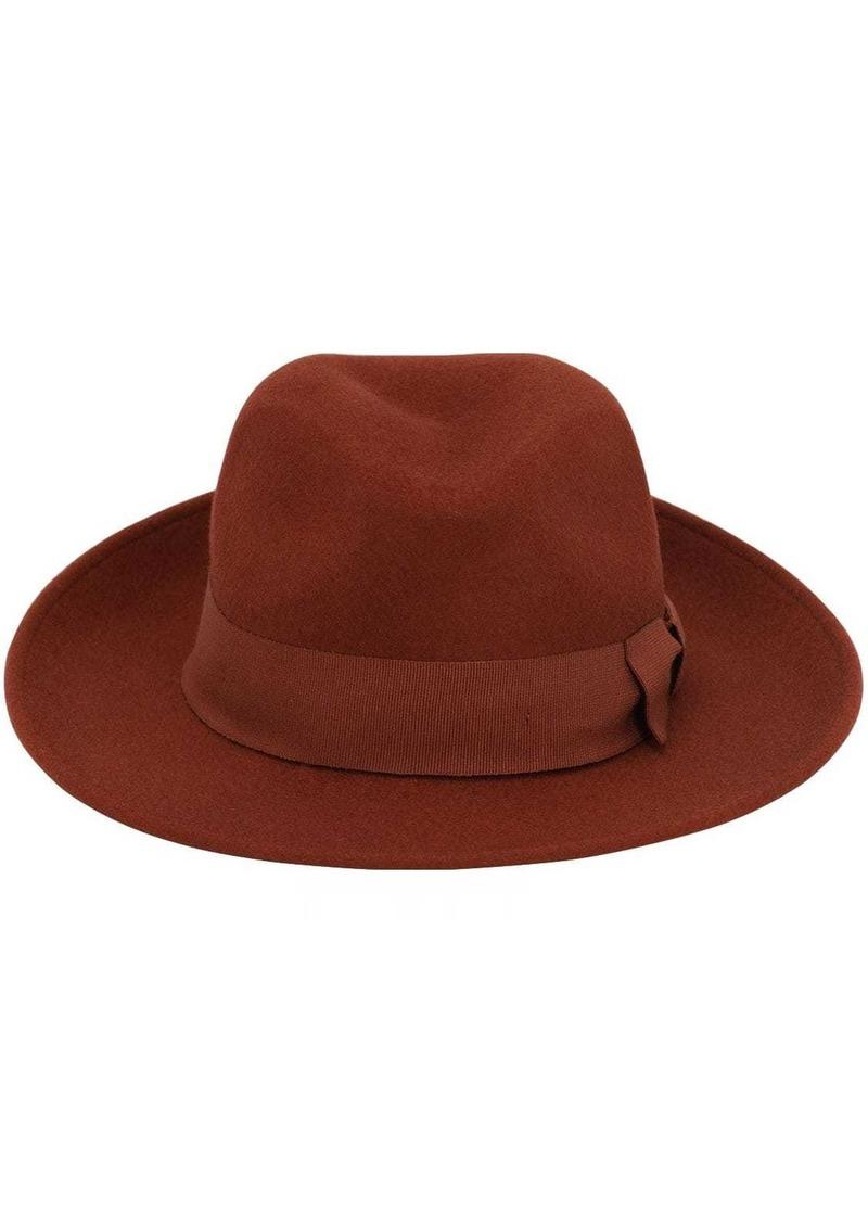 Max Mara Brunico Camel Hat
