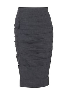 Max Mara Calcina skirt