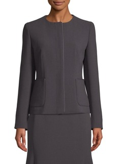 Max Mara Canosa Wool Jacket
