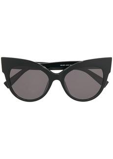 Max Mara cat-eye sunglasses