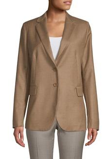 Max Mara Classic Jacket