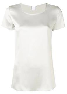 Max Mara Cortona short-sleeved blouse