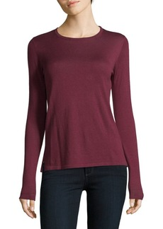 Max Mara Crewneck Knitted Sweater