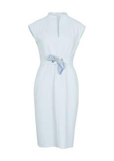 Max Mara Delfina dress