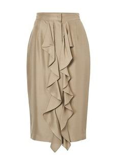 Max Mara Edolo skirt