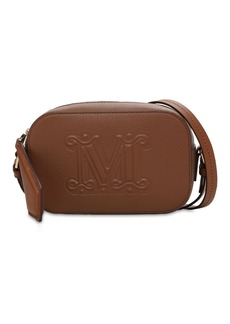 Max Mara Elsa Leather Camera Bag