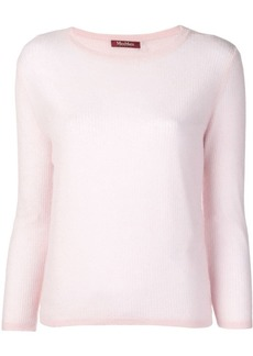 Max Mara fine knit top