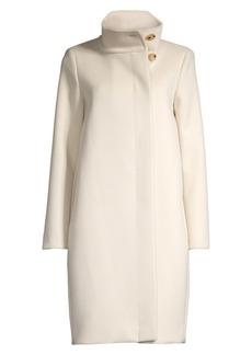 Max Mara Fire Virgin Wool & Cashmere Coat