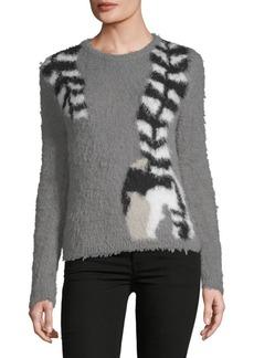 Max Mara Furetto Crewneck Sweater