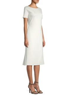 Max Mara Genny Jersey Slip Dress