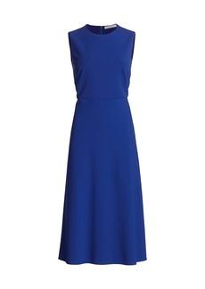 Max Mara Giara Jersey Dress