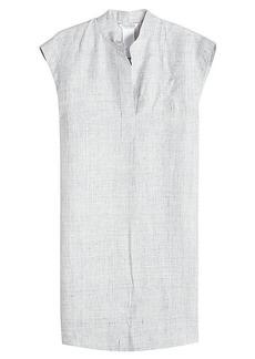 Max Mara Gomez Linen Tunic