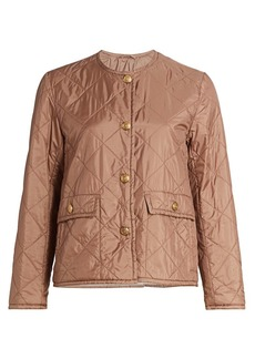 Max Mara Greenci Quilted Jacket