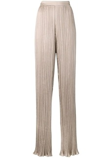 Max Mara high waisted trousers