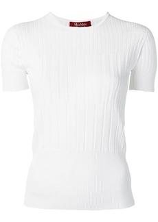 Max Mara knitted top