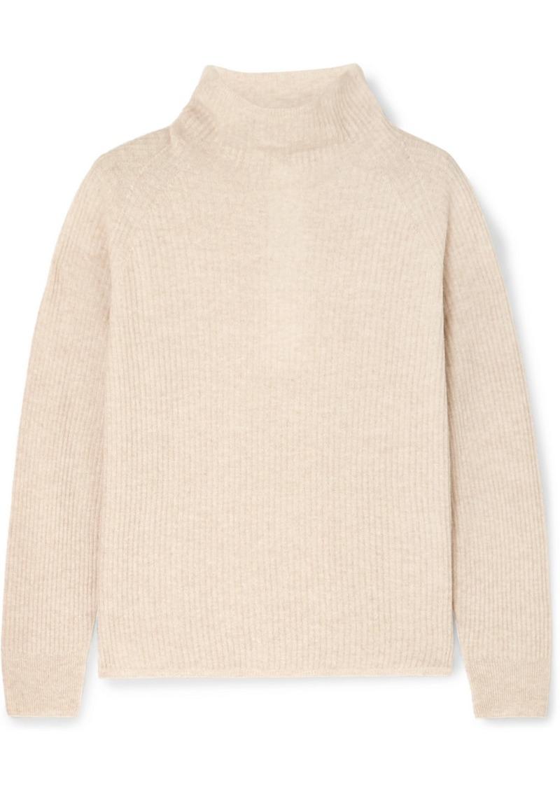 Max Mara Leisure Rib-knit Sweater