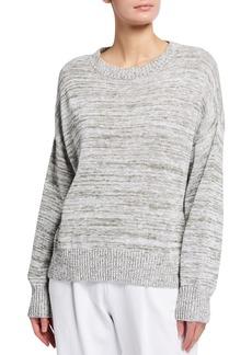 Max Mara Marled Cotton Sweater