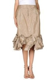 MAX MARA - Knee length skirt