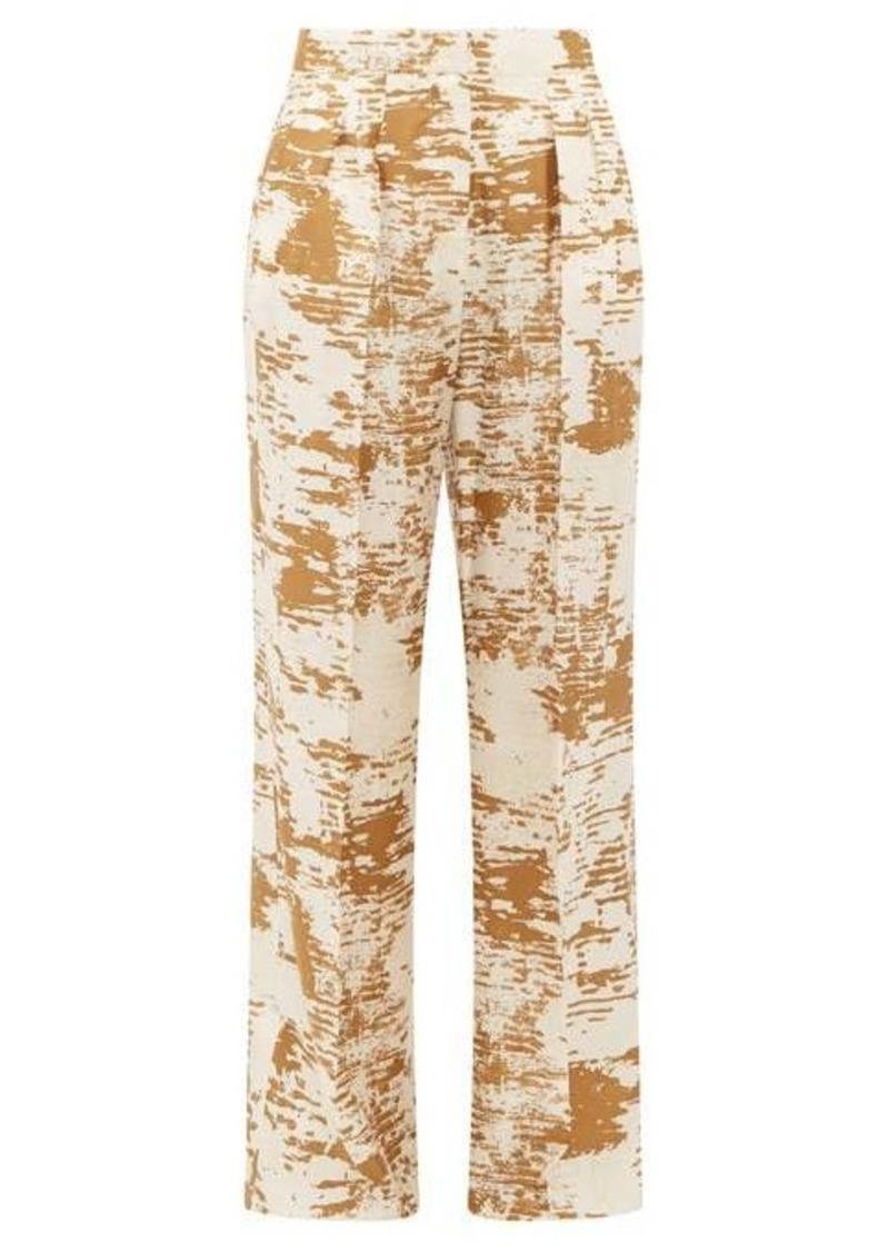 Max Mara Acume trousers