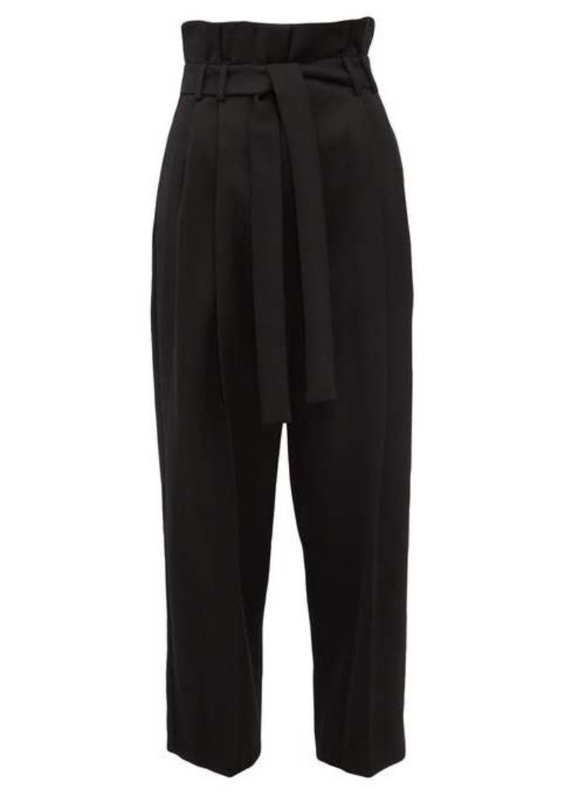 Max Mara Addotto trousers