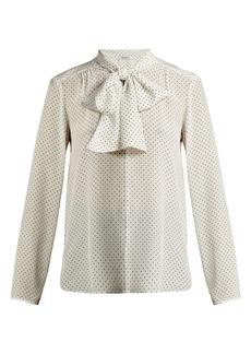 Max Mara Adelmo blouse