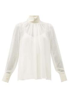 Max Mara Aia blouse