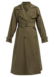 Max Mara Albano trench coat