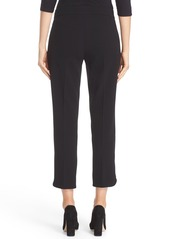 Max Mara Alpe Bistretch Crepe Pants