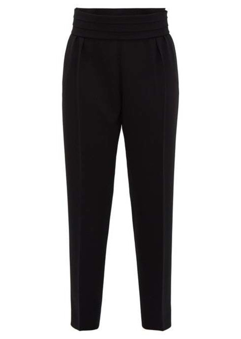 Max Mara Anagni trousers