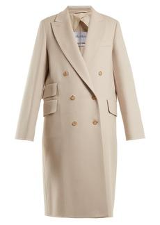 Max Mara Armonia wool and cashmere coat