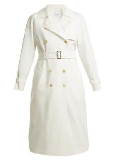 Max Mara Azeglio trench coat