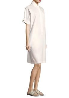 Max Mara Baccano Tuni Shirt Dress