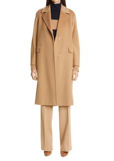 Max Mara Bairo Wool Coat