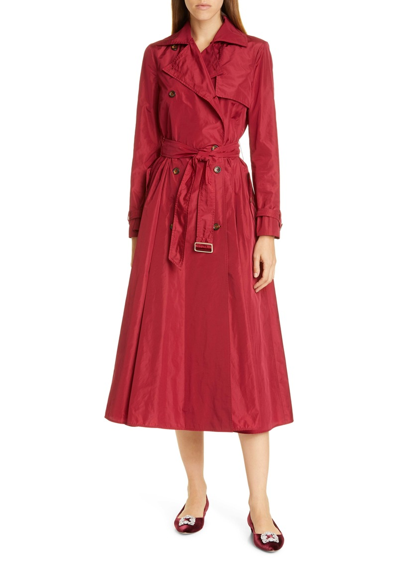 Max Mara Balco Trench Dress