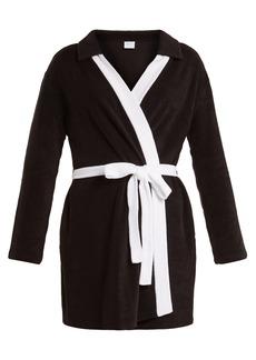 Max Mara Beachwear Koala robe