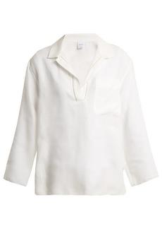 Max Mara Beachwear Ululato shirt